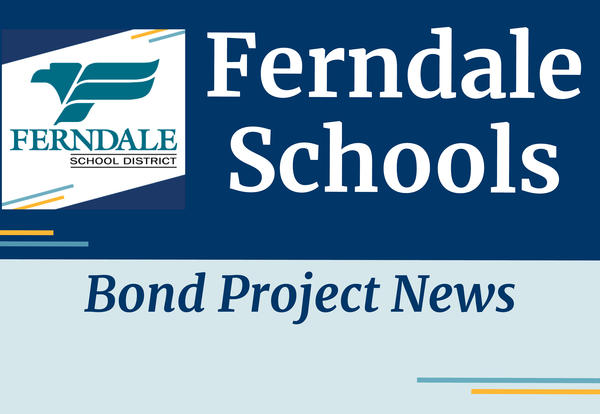 Bond Project News
