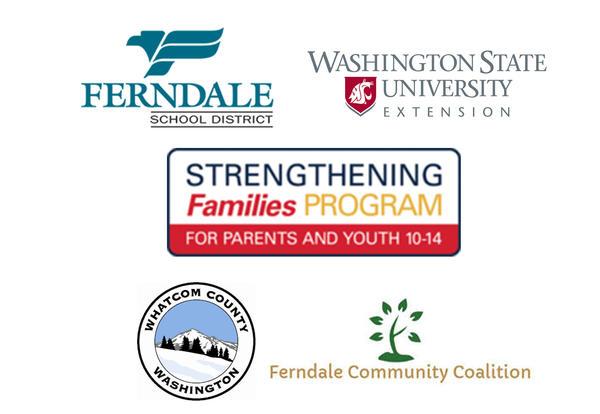 Strengthening Families Program Offered October to December