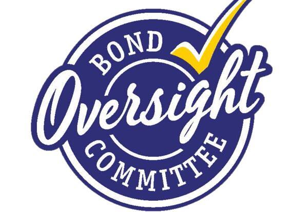 Bond Oversight Committee Logo Graphic