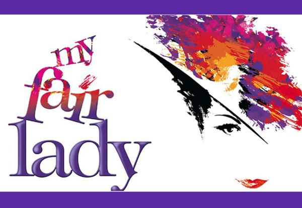 My Fair Lady Graphic