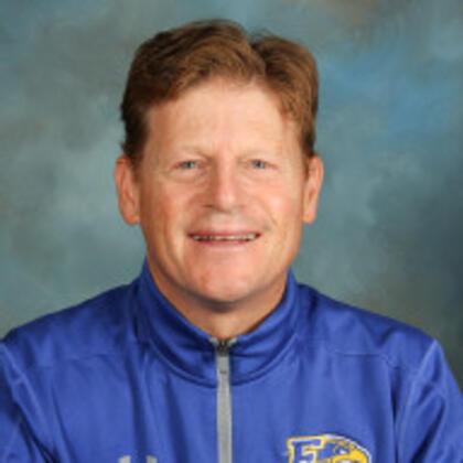 Photo of Tim Keigley