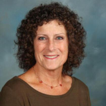 Photo of Kathy Stepro