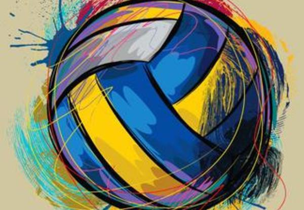 Kiddie Cats Volleyball Camp - June 13-16