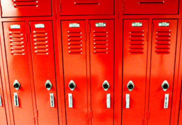 ICYMI New Lockers for Seventh & Ninth Grade-BRING BACKPACKS