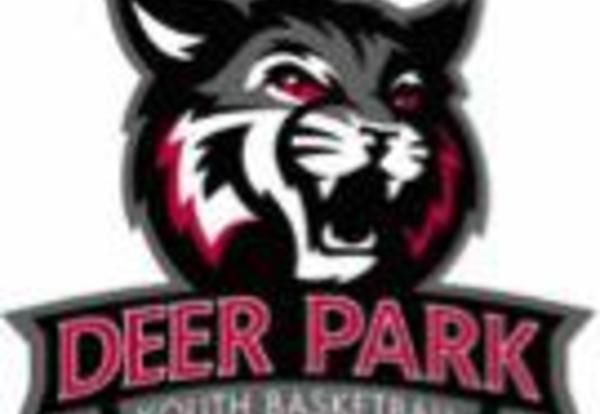 Register Now: Deer Park Youth Basketball League