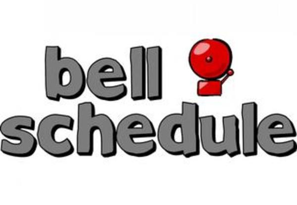 New Bell Schedule & Later Start Time for Jr./Sr. High School