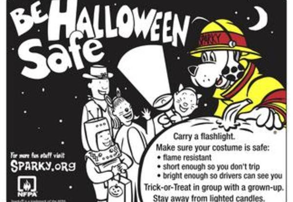 Tips for a Safe and Happy Halloween