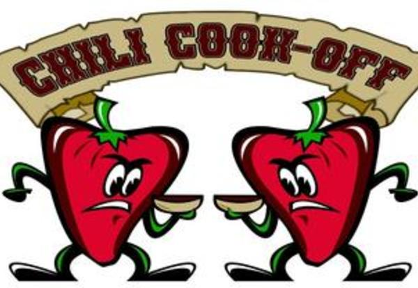Nov. 11: Chili Challenge Benefiting Communiserve