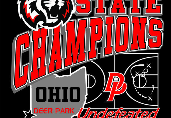 TODAY: It's Time for the State Championship Parade!