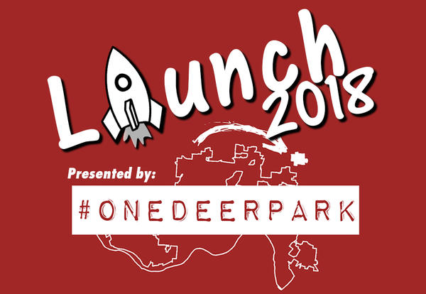 Friday, August 17: Join OneDeerPark for  Inaugural Launch 2018!