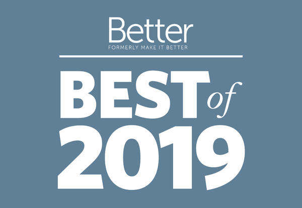 """With Your Help, Cove is """"Best of 2019!"""""""