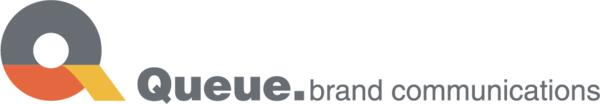 Queue Brand Communications company logo