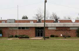 Noxubee County Career & Technical Center