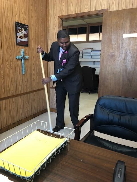 Superintendent Assists