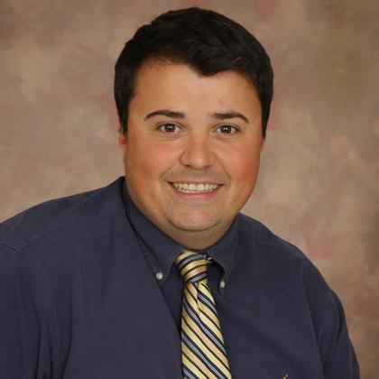 Mr. Michael Duarte