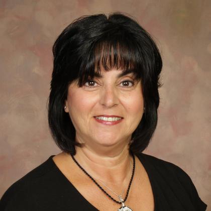 Mrs. Gorett Sousa