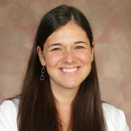 Ms. Marianne Deramo