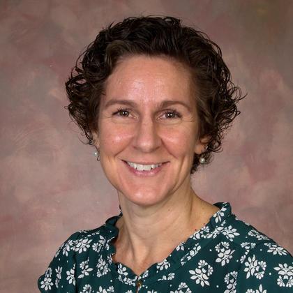 Mrs. Laura Ramsden