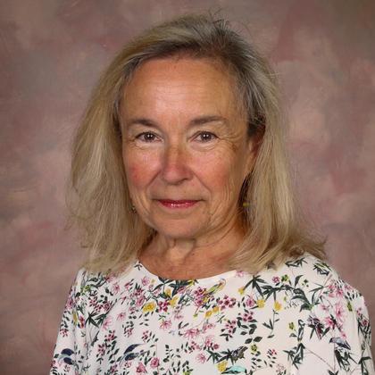 Mrs. Ann O'Leary