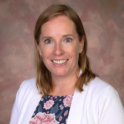 Mrs. Colleen Martin