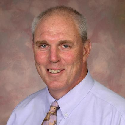 Mr. Dennis Golden