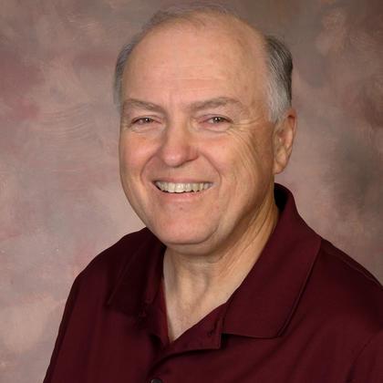 Mr. Donald Pavao