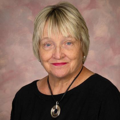 Mrs. Maureen Sullivan