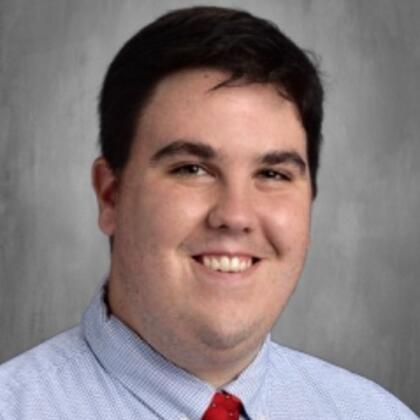 Mr. Matthew McGurn