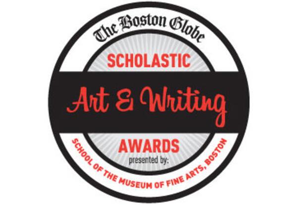 Boston Globe Tufts Award Logo