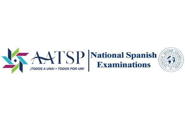 National Spanish Exam Logo