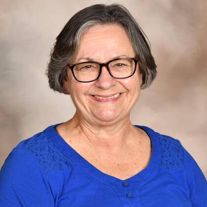 Denise Dillard