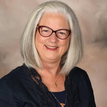 Sheryl Gullickson
