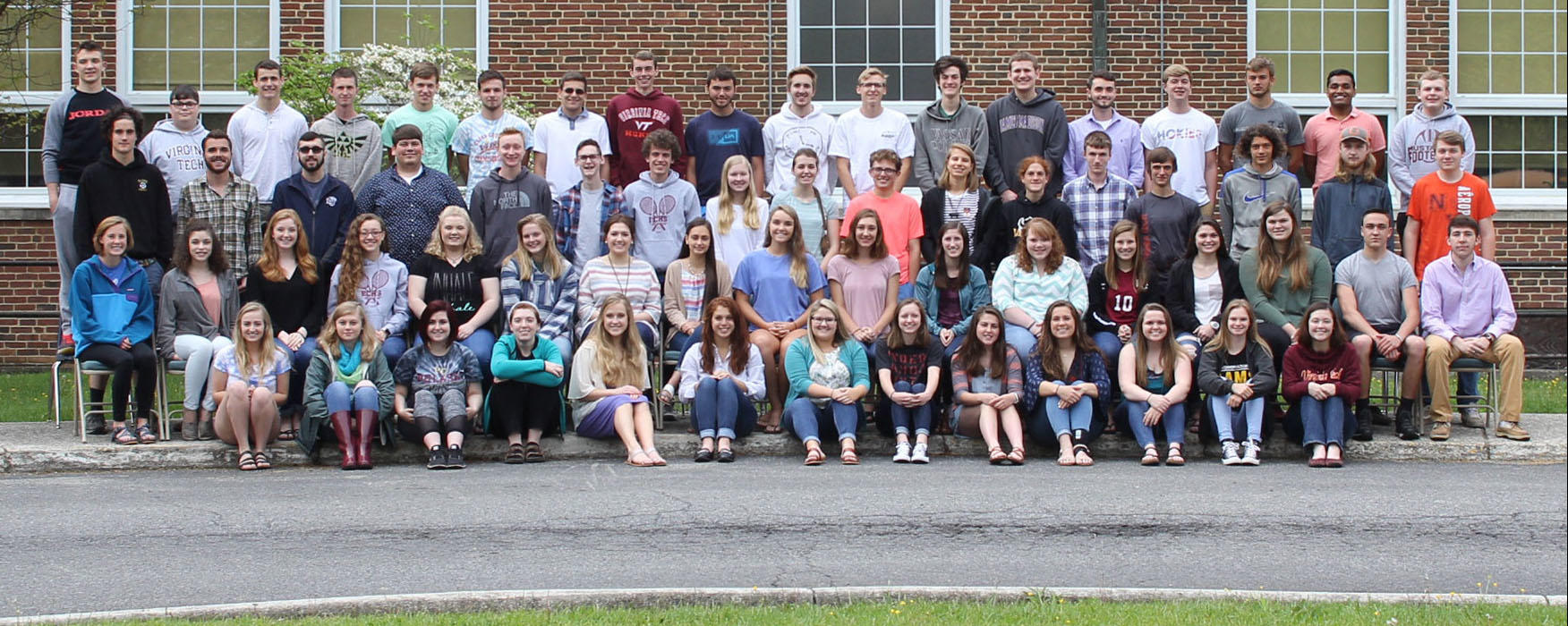 SWVGS Class of 2018