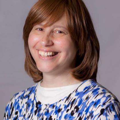 Leah Drillman