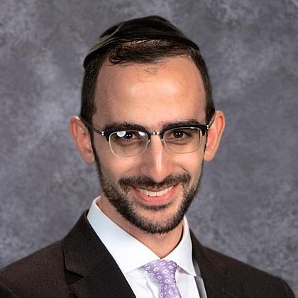 Rabbi Moshe Chait