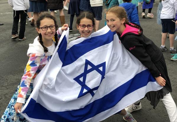 RPRY Celebrates Israel