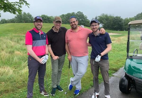 RPRY Golf Outing 2020