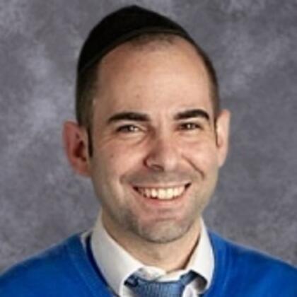 Rabbi Zac Schwartz