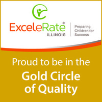 ExceleRate Gold Circle Programs Award