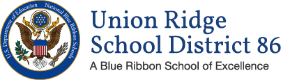 Union Ridge School District 86