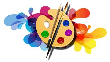 Image result for art class graphic