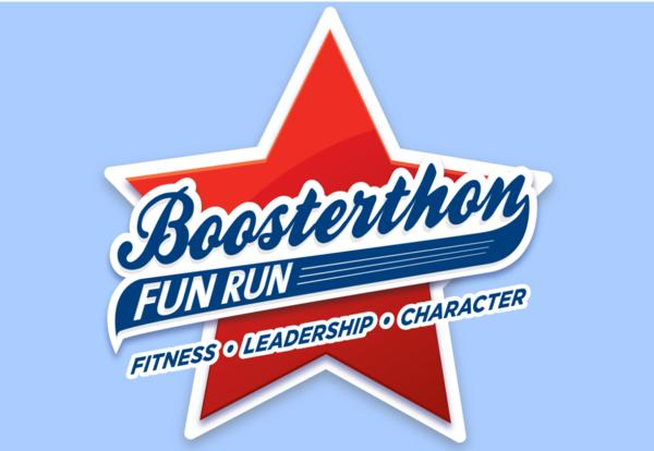 Husky Fun Run - Boosterthon