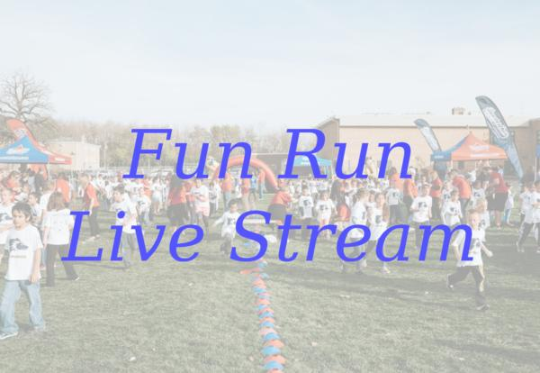 Live Stream Husky Fun Run 2018