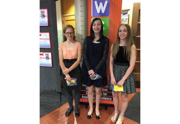 Congratulations WSCAE Award Winners!