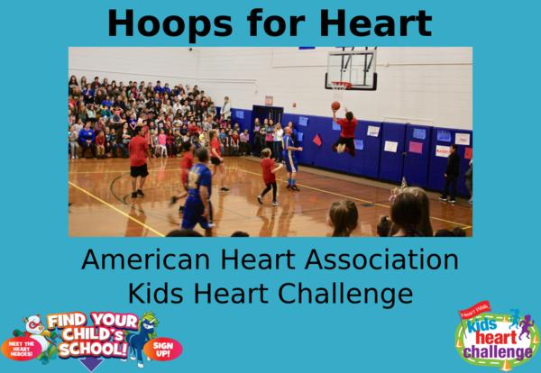 hoops for hearts