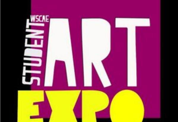 WSCAE Art Expo 2019