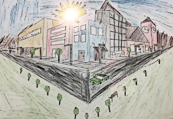 6th grade Art Exploratory