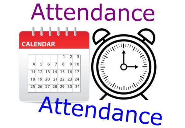URS Attendance Office