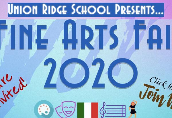 Fine Arts Fair 2020
