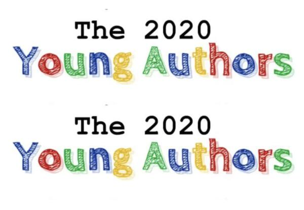 Young Authors 2019-2020